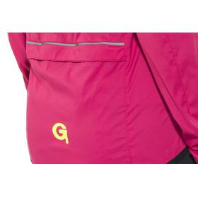 Gonso Nera 2-in-1 Active Jacke Damen granita